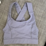 Glyder sports bra (never worn!) is being swapped online for free