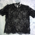 H&M Lace Shirt is being swapped online for free