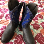 Ariat Workhog Ventek boots #100020090 is being swapped online for free