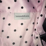 Nordstrom Serenedelicacy Matching Pajama Set - Women's Small is being swapped online for free
