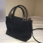 Nine West Navy Blue Cross Body Purse is being swapped online for free