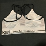 Calvin Klein Sport bra  is being swapped online for free