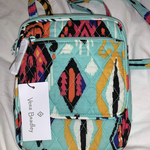 Vera Bradley Crossbody Purse is being swapped online for free