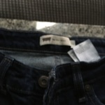 Levi's size 4 skinny jeans is being swapped online for free