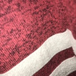 Red and Long-sleeve Hollister Jersey Shirt is being swapped online for free
