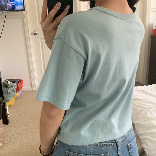 Champion Pacsun Shirt is being swapped online for free