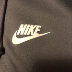 Nike Hoodie  is being swapped online for free