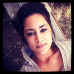 Danya is swapping clothes online from Oak View, CA